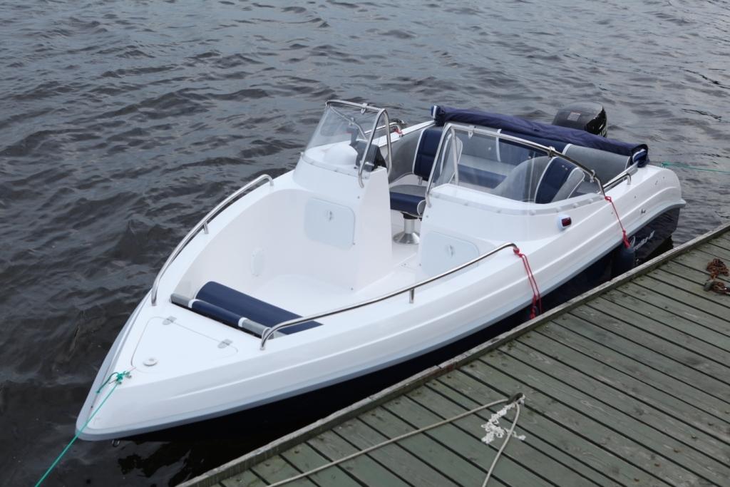 модель стрелка лодка цена